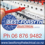 Best Forsyth Electrical