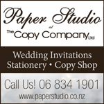 The Copy Company