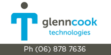 Glen Cook Technologies