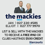 Mackies Clubs Hastings
