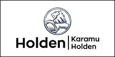 Karamu Holden