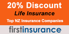 first insurance