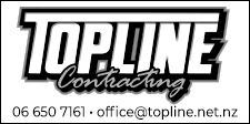 Topline Contracting