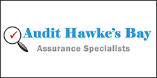 Audit Hawkes Bay
