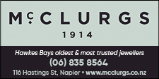 McClurgs Jewellers