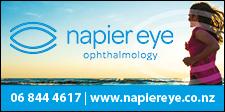 Napier Eye